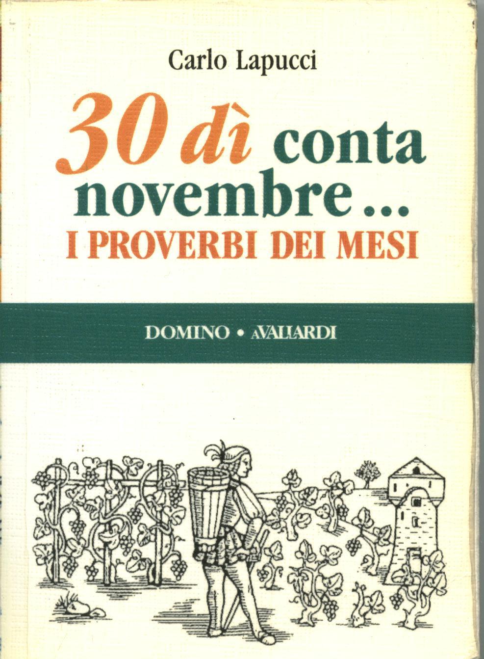 Trenta dì conta novembre