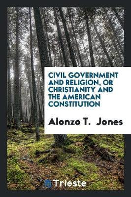 Civil Government and...