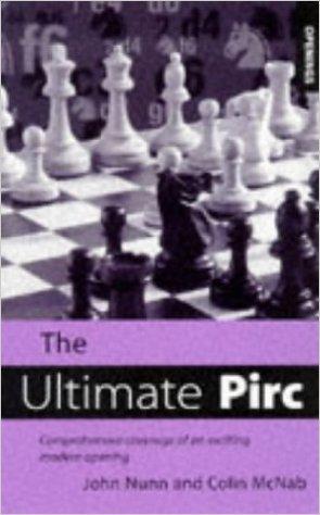 The Ultimate Pirc