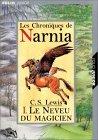 Les Chroniques de Narnia, tome 1