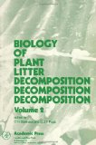 Biology of Plant Litter Decomposition, Vol. 2
