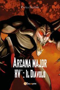 Arcana Major XV