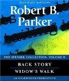 Back Story - Widow's Walk