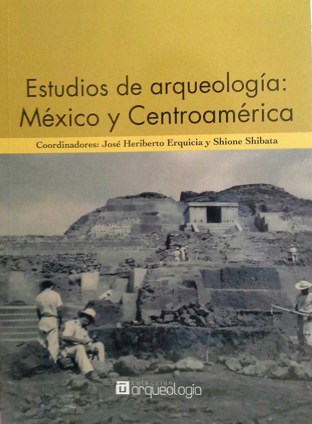 Estudios de arqueología