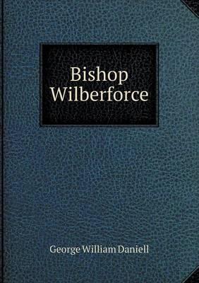Bishop Wilberforce