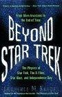 "Beyond ""Star Trek"""