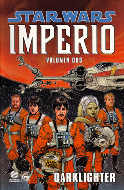 Star Wars: Imperio, Volumen Dos