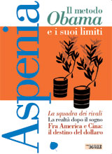 Aspenia. Vol. 47