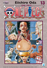 One Piece - New Edition 13