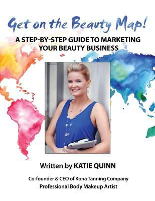 Get on the Beauty Map!