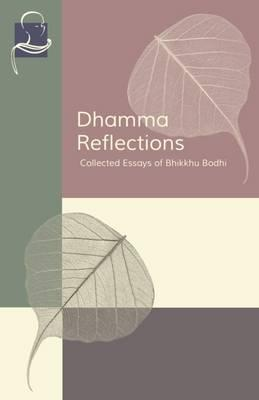Dhamma Reflections