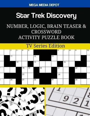 Star Trek Discovery ...
