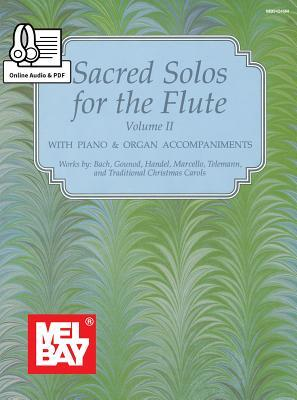 Sacred Solos for the Flute