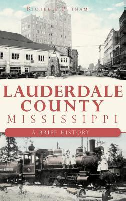 Lauderdale County, Mississippi