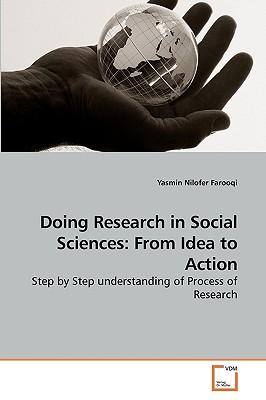 Doing Research in Social Sciences