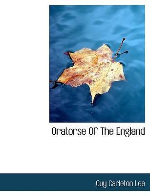Oratorse of the England