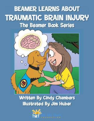 Beamer Learns about Traumatic Brain Injury