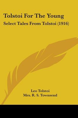 Tolstoi For The Young