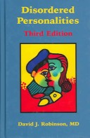 Disordered Personalities, Third Edition