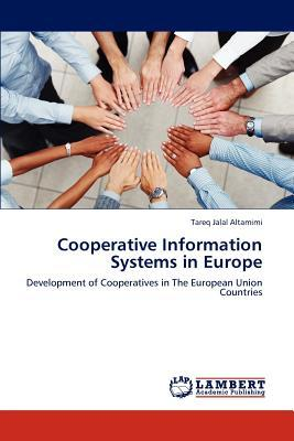 Cooperative Information Systems in Europe