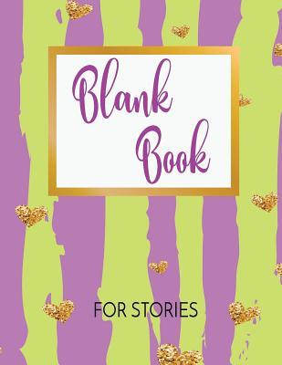 Blank Book for Stori...
