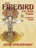 The Firebird for Solo Piano