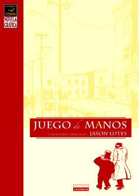 Juego de manos/ Jar of Fools