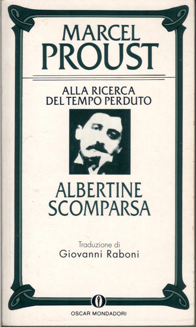 Albertina scomparsa