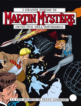 Martin Mystère n. 164