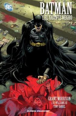 Batman y el Guante N...