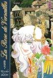 La rose de Versaille...