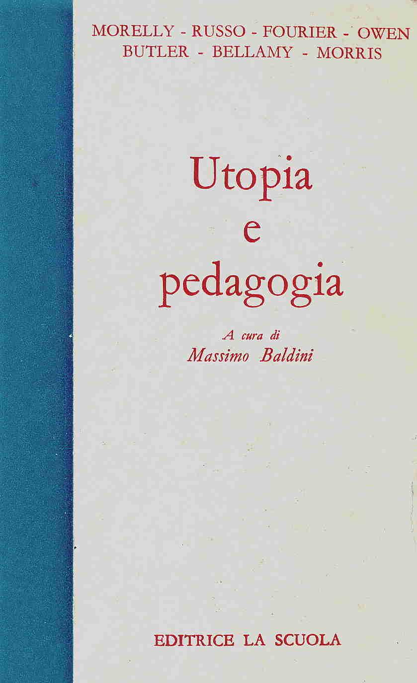 Utopia e pedagogia