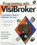 Programming with VisiBroker