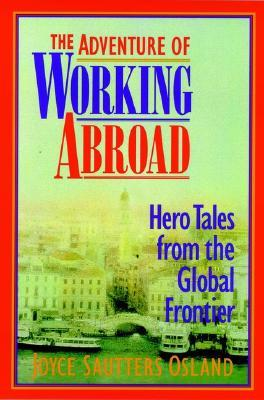 The Adventure of Working Abroad