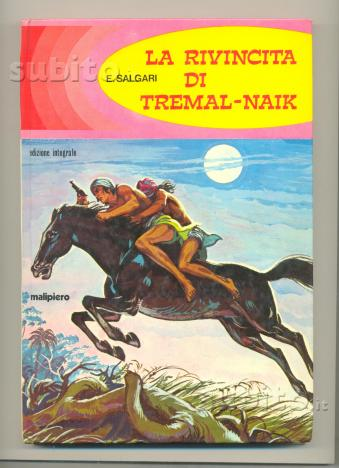 La rivincita di Tremal-Naik