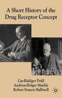 A Short History of Drug Receptor