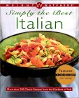 Weight Watchers Simply the Best: Italian