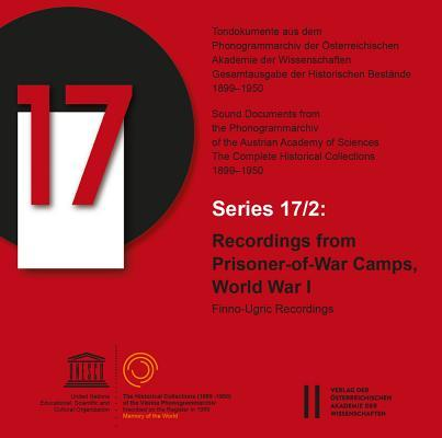 Recordings from Prisoner-of-war Camps, World War I