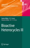 Bioactive Heterocycles III