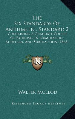 The Six Standards of Arithmetic, Standard 2