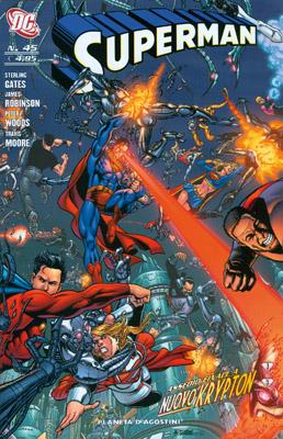 Superman n. 45