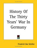 History Of The Thirt...