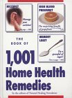 The Book of 1,001 Home Health Remedies