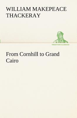From Cornhill to Gra...
