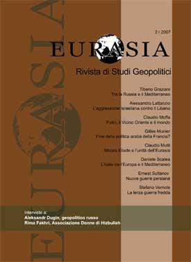Tra la Russia e il Mediterraneo - 2/2007 - Apr/Giu