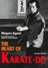 英文版 新空手道 - The Heart of Karate-do
