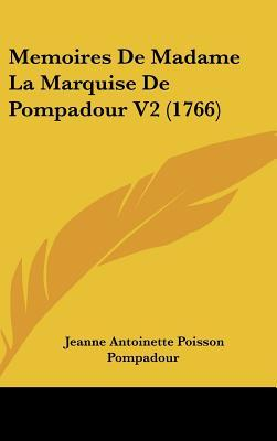 Memoires de Madame La Marquise de Pompadour V2 (1766)