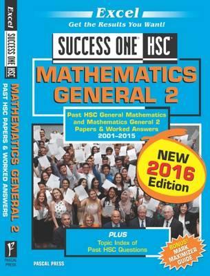 Mathematics General 2