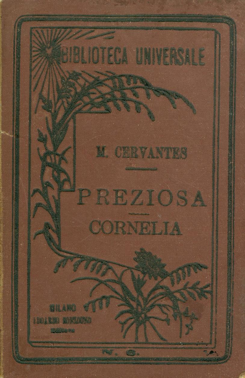 Preziosa - Cornelia