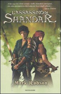 L'assassino di Shandar